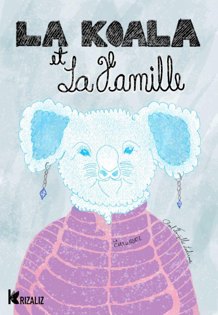 """""""La Koala et la Famille"""" in the Krizaliz eBooks store"""
