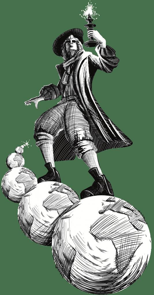 Lord Cavendish