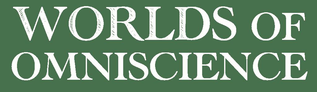 Worlds of Omniscience Transparent Logo