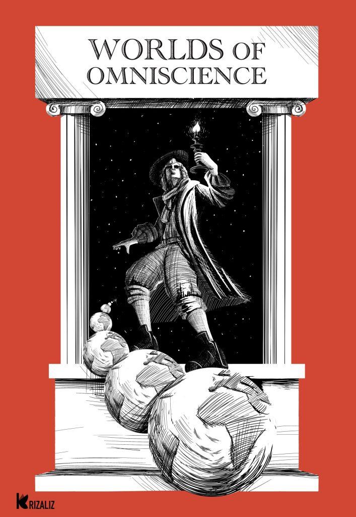 Worlds of omniscience Par Editions Krizaliz
